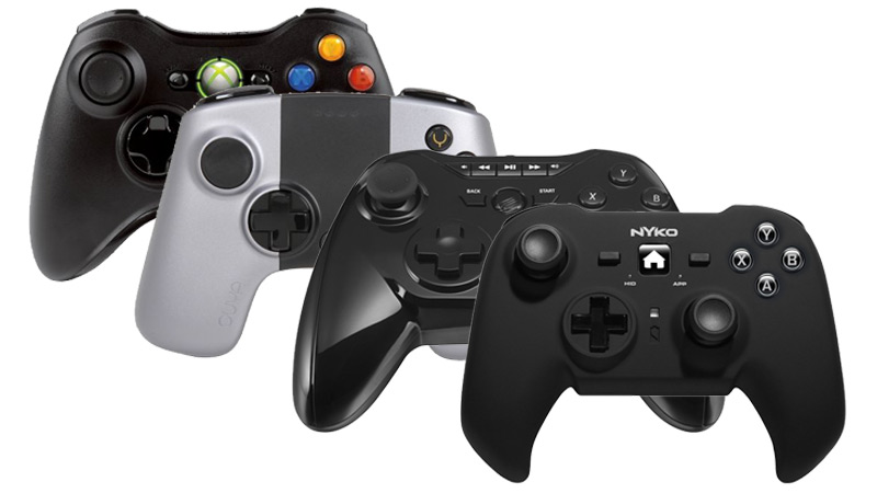 Alternate Game Controllers compatible with the Fire TV | AFTVnews