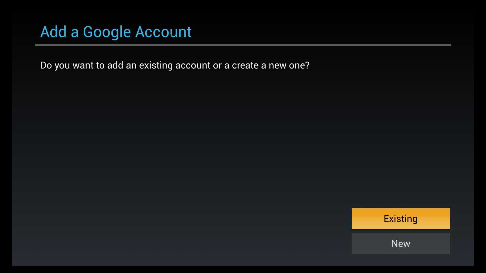 Google Play Store Fire Tv