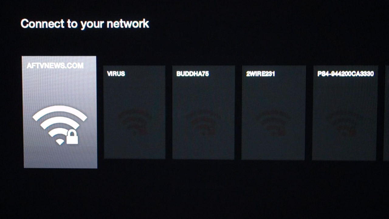 how to connect kodi 17.4 to wifi