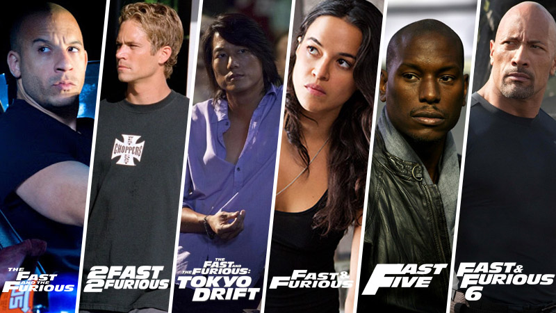 video deal all fast furious movies down from to on amazon aftvnews. Black Bedroom Furniture Sets. Home Design Ideas