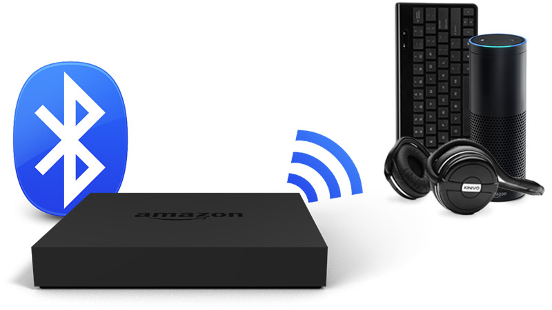 Exclusive Bluetooth Audio And Peripheral Support Coming