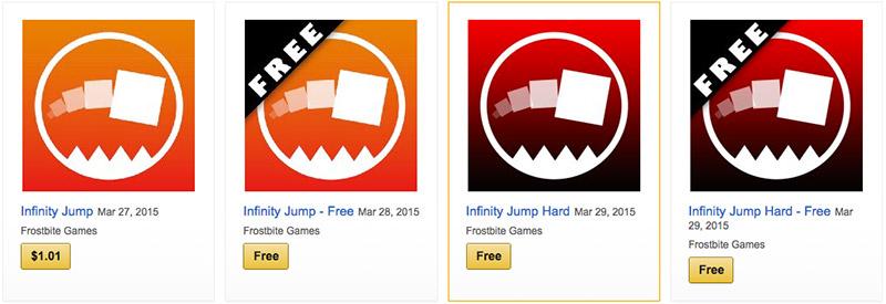 infinity-jump-hard-price-mistake