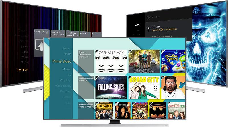 How To Change The Wallpaper On A Rooted Amazon Fire Tv Aftvnews