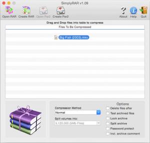 simplyrar-drag-file