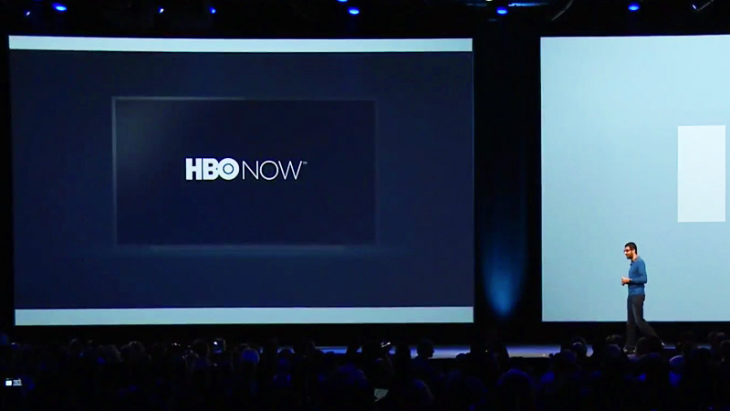 HBO Now officially announced for Android and Chromecast
