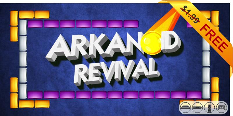 arkanoid-revival-199-free-deal-header