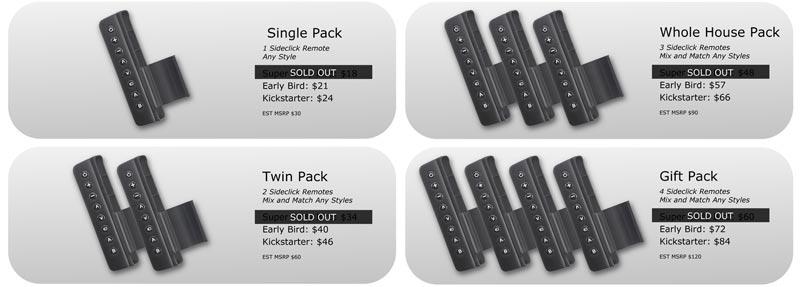 sideclick-packs