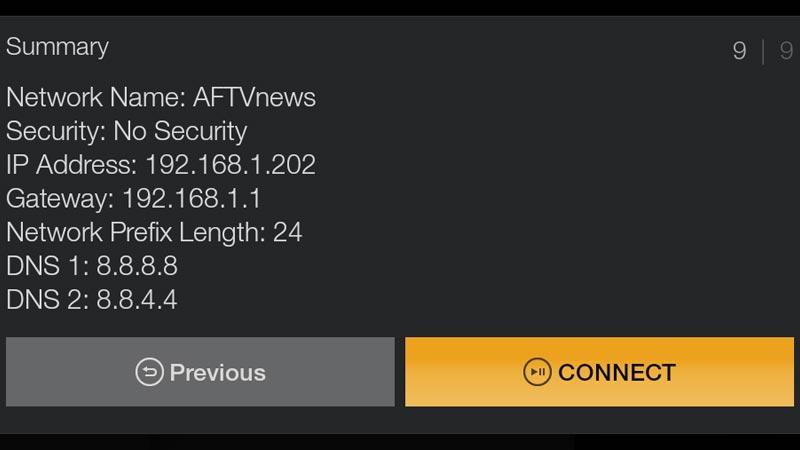 fire tv stick dlna server