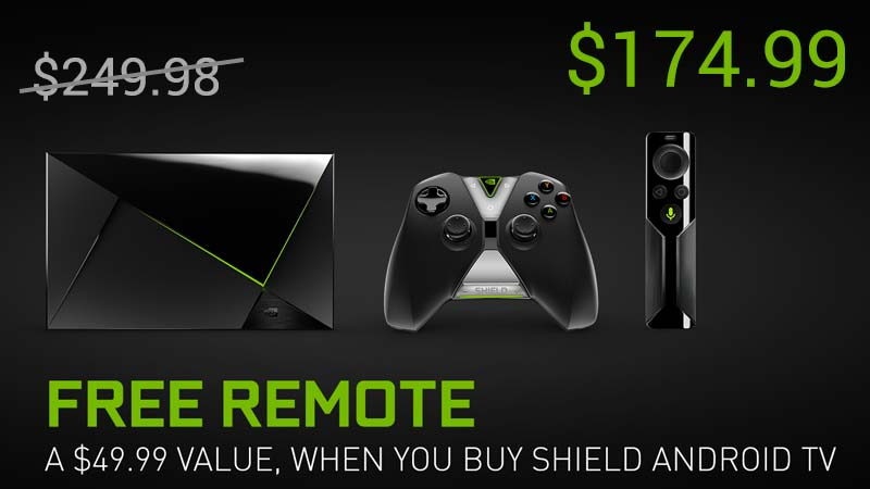 how to get free games on nvidia shield tv