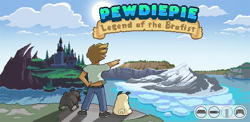 pewdiepie-legend-of-the-brofist-new-app
