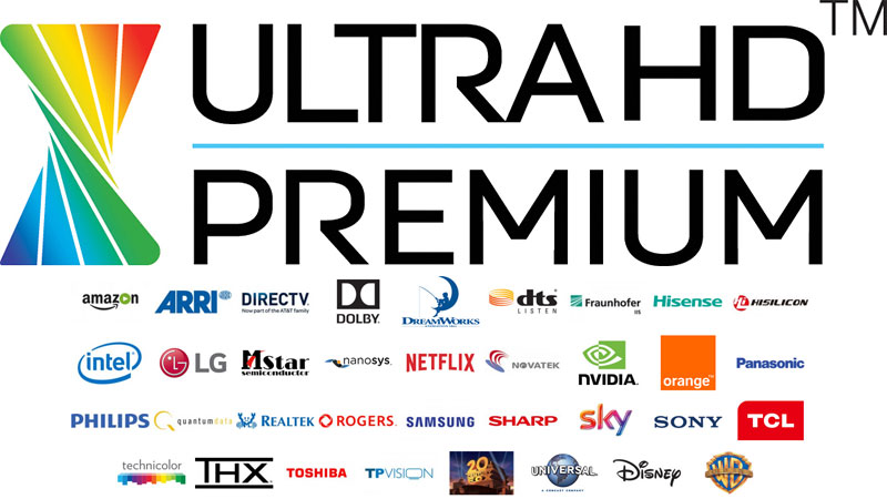 uhd alliance reveals its logo and specs for �premium� 4k