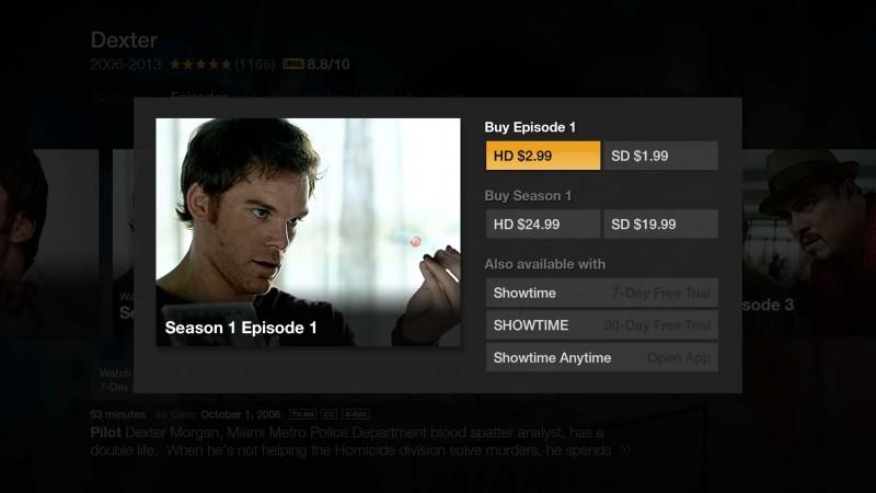 fire-tv-showtime-subscription-dexter-viewing-options