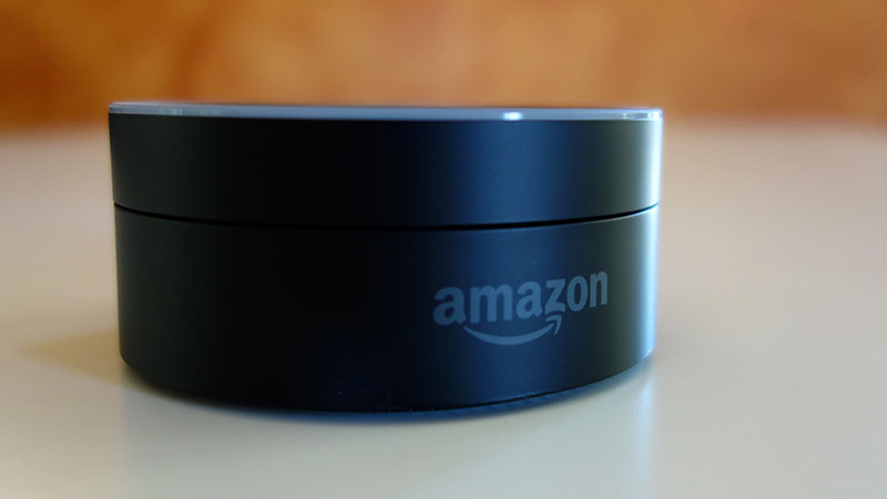 The Amazon Echo Dot is more versatile with Bluetooth speakers than