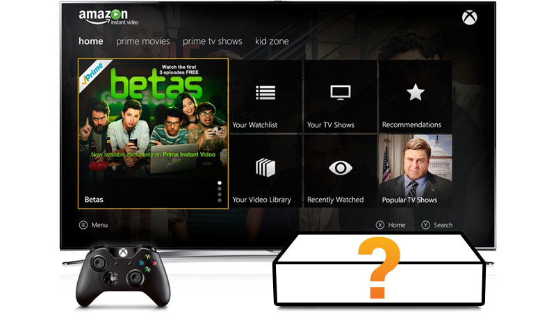 xbox-tv-unknown-device