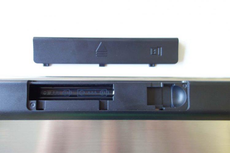 1byone-keyboard-battery