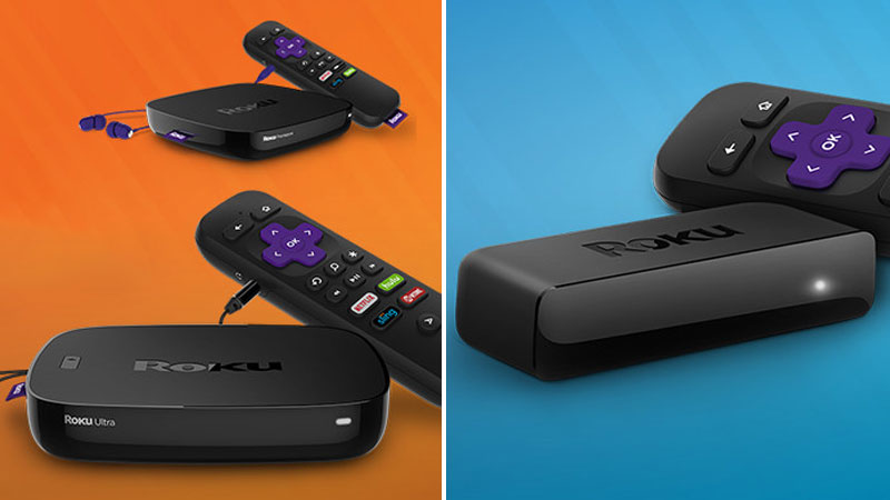 Roku introduces 5 new streaming boxes starting at $29.99 | AFTVnews