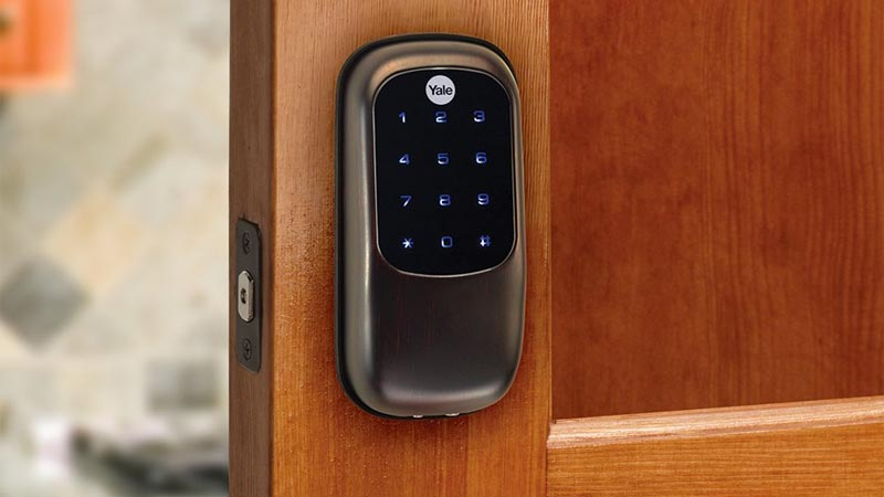 Amazon Adds Native Smart Lock Support To Alexa Aftvnews
