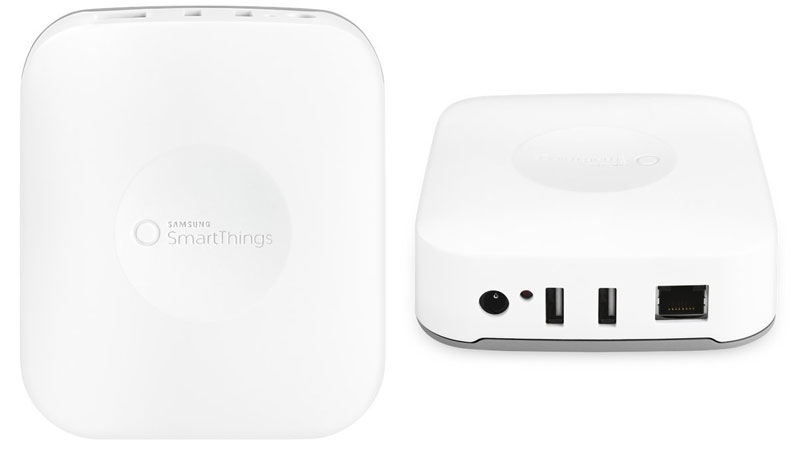 samsung smartthings hub on sale for  49 99  u2014 lowest price