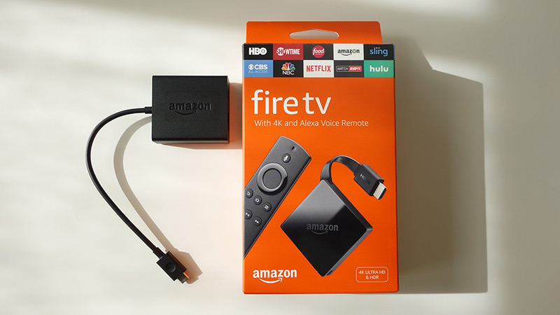 The Amazon Fire Tv 3 Has Arrived Aftvnews