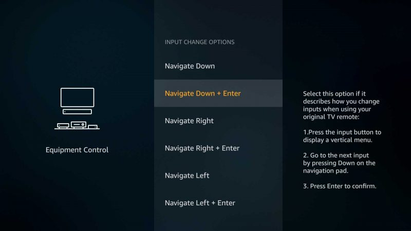 Amazon Fire TV Cube can now change inputs on more television models
