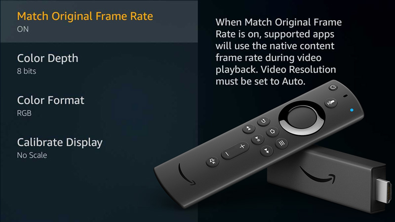 Amazon Fire Tv Stick Update