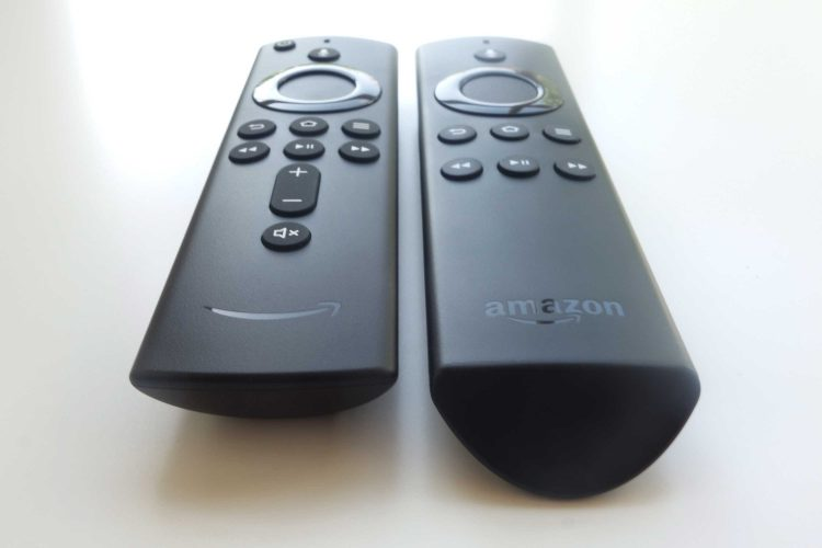 Physical Overview and Comparison of the Amazon Fire TV Stick
