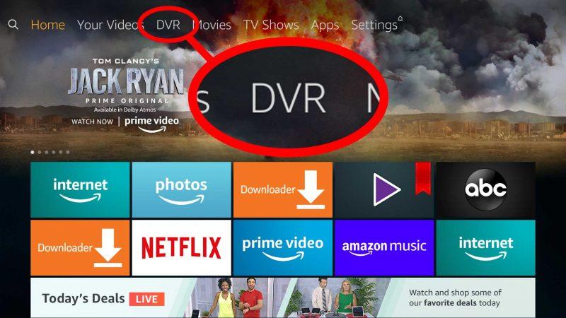 Amazon Fire TV Recast Setup Process and Antenna Tips | AFTVnews
